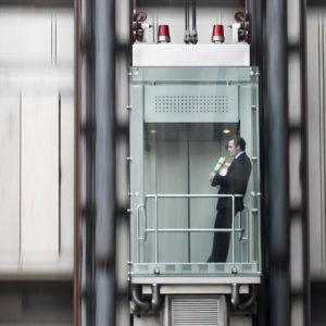 Лифты пассажирские